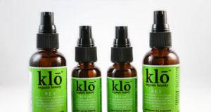 Klo Organic Beauty Oils