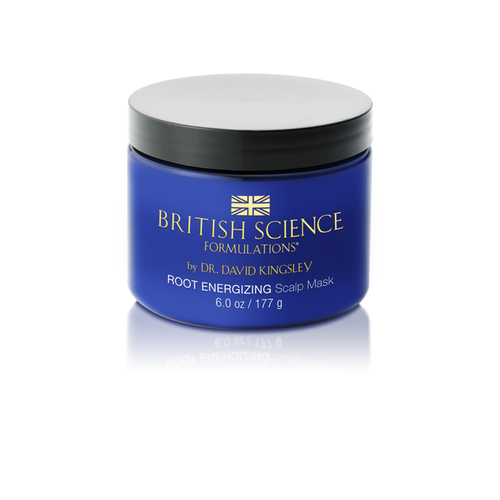 Healthy Hair Scalp Mask britisg science formulations