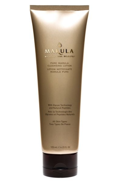 Marula Pure Beauty Oil Cleansing Lotion