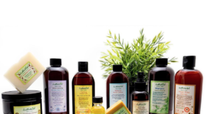 Just Natural Beauty Products