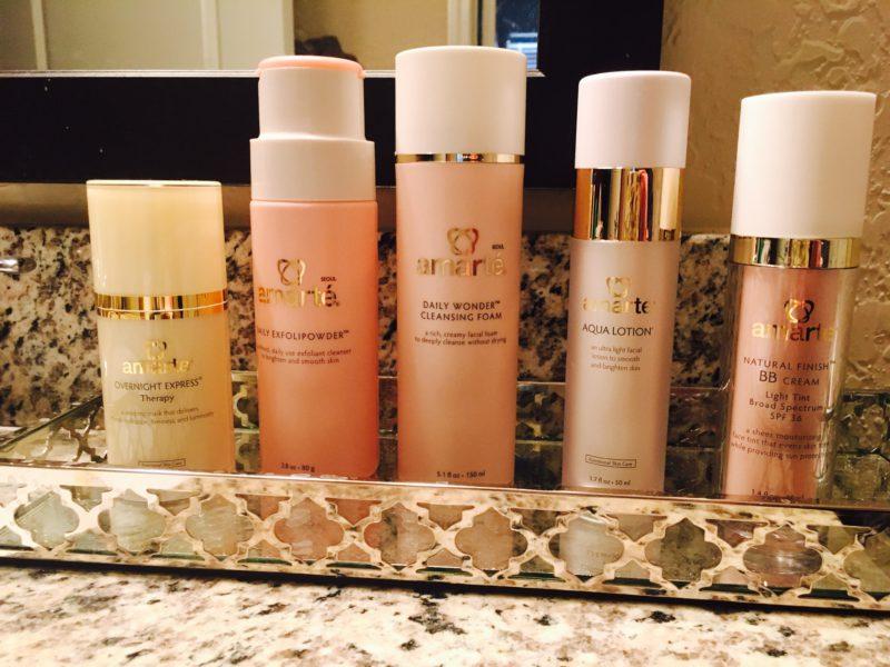 Amarté Skincare