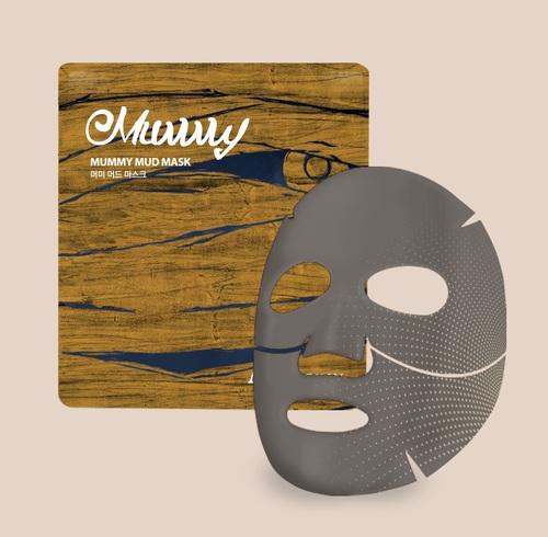 Aprilskin Mummy Mud Mask
