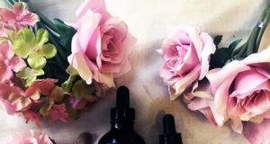 Leven Rose Organic Oils