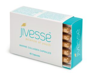 Jivesse Collagen Capsules