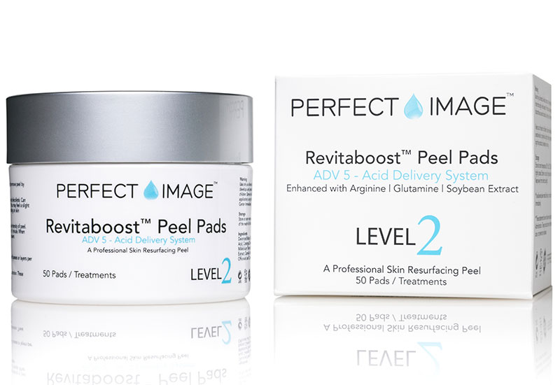 Perfect Image Revitaboost Peel Pads