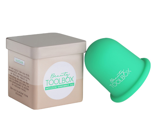 Beauty Toolbox Cellulite Treatment Cup
