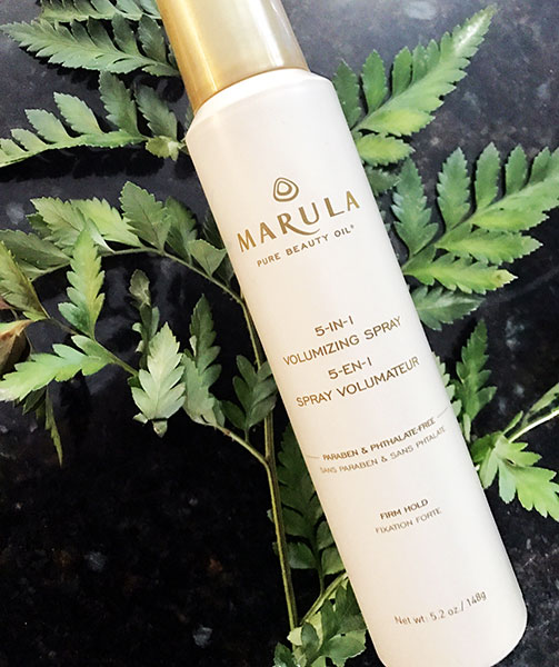 Marula Volumizing Spray