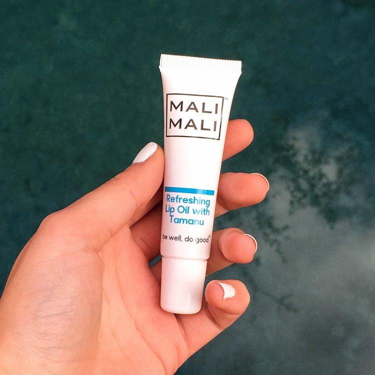 Mali Mali Refreshing Lip Oil