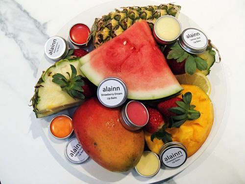 Alainn Mango Sorbet Lip Balm