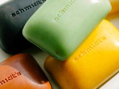Schmidt's Soap