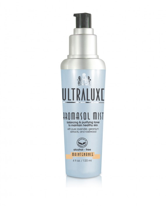 Ultraluxe Aromasol Mist - Maintenance