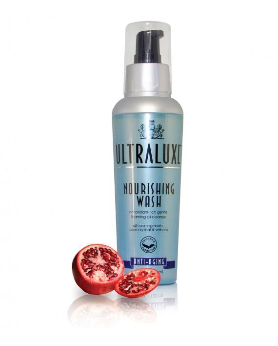 Ultraluxe Nourishing Wash