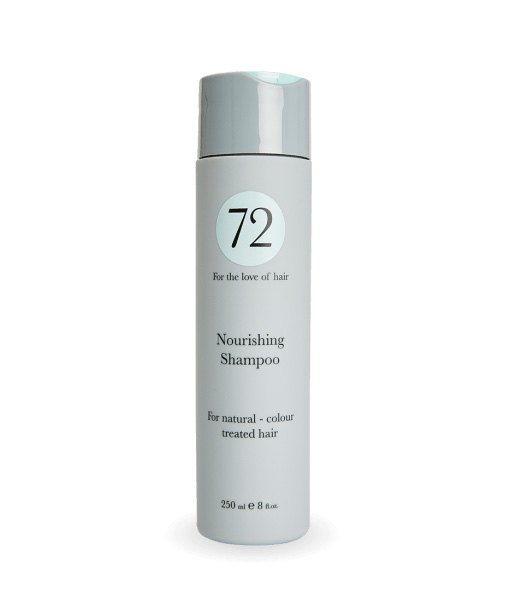 72 Hair Nourishing Shampoo