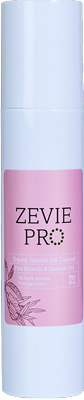 Zeevie Organic Glycolic Gel Cleanser
