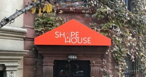 Shape House New York