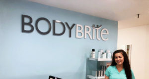 BodyBrite Oxygen Facial