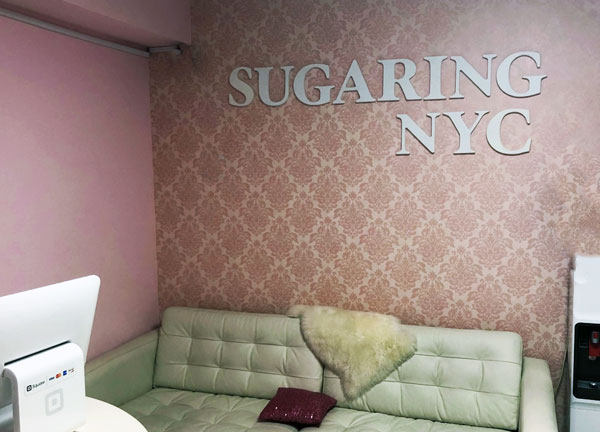 Sugaring NYC