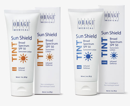 Obagi Sunscreen Tint