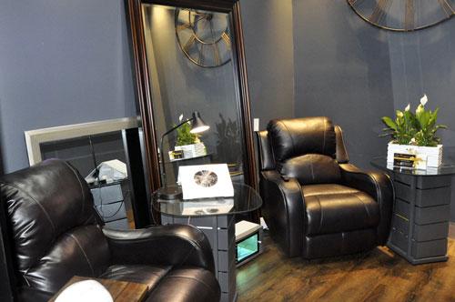 zegna nail salon
