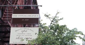 VMV HYPOALLERGENICS Boutique