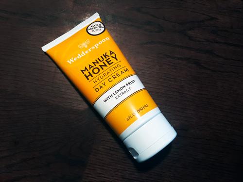 Wedderspoon Manuka Honey Hydrating Day Cream