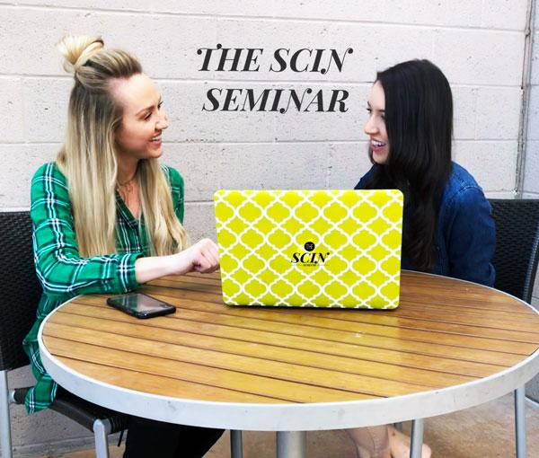 The Scin Seminar