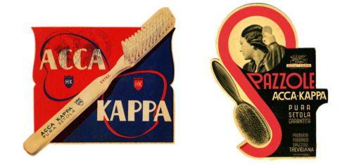 acca kappa history