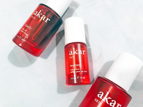 Akar Skin Restore Eye Serum