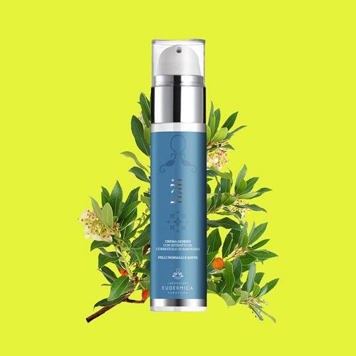 Eudermica Hali Day Face Cream