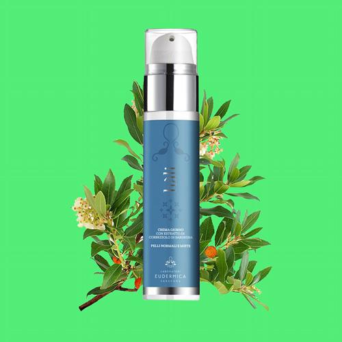 Eudermica Hali Facial Softening Tonic Water