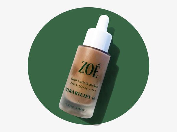 Zoe Cosmetics Mirabilift 10
