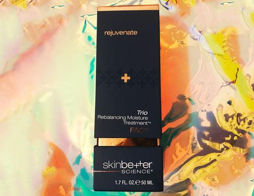 Skinbetter Rejuvenate Trio Rebalancing Treatment