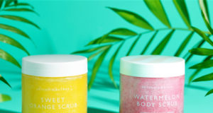 Brooklyn Botany Body Scrub