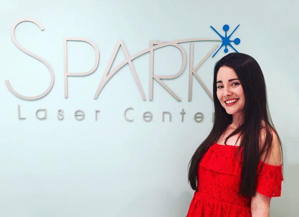 spark laser center