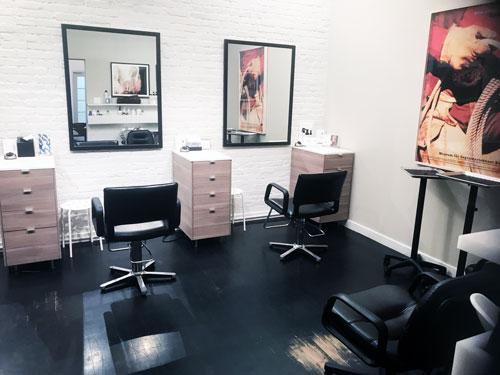 Tosler Davis Hair Salon