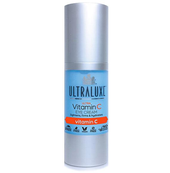 Anti-aging Ultra Vitamin C Eye Cream