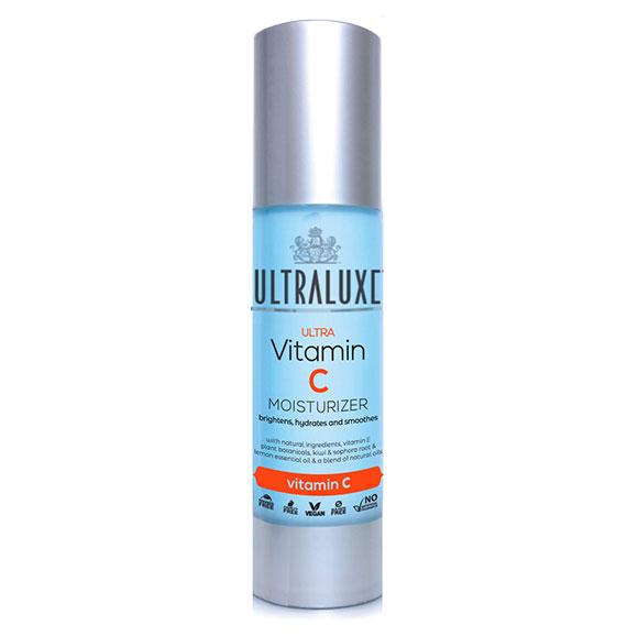 Anti-aging Ultra Vitamin C Moisturizer