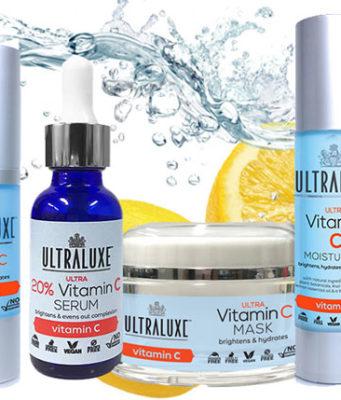 UltraLuxe Vitamin C