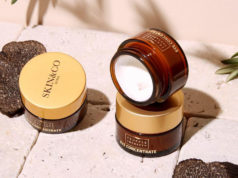 skin&co roma truffle therapy