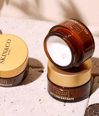 skin&co roma truffle therapy