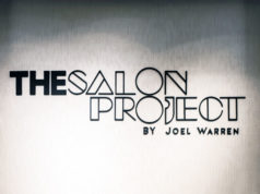 The Salon Project by Joel Warren