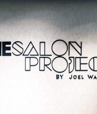 The Salon Project by Joel Warren